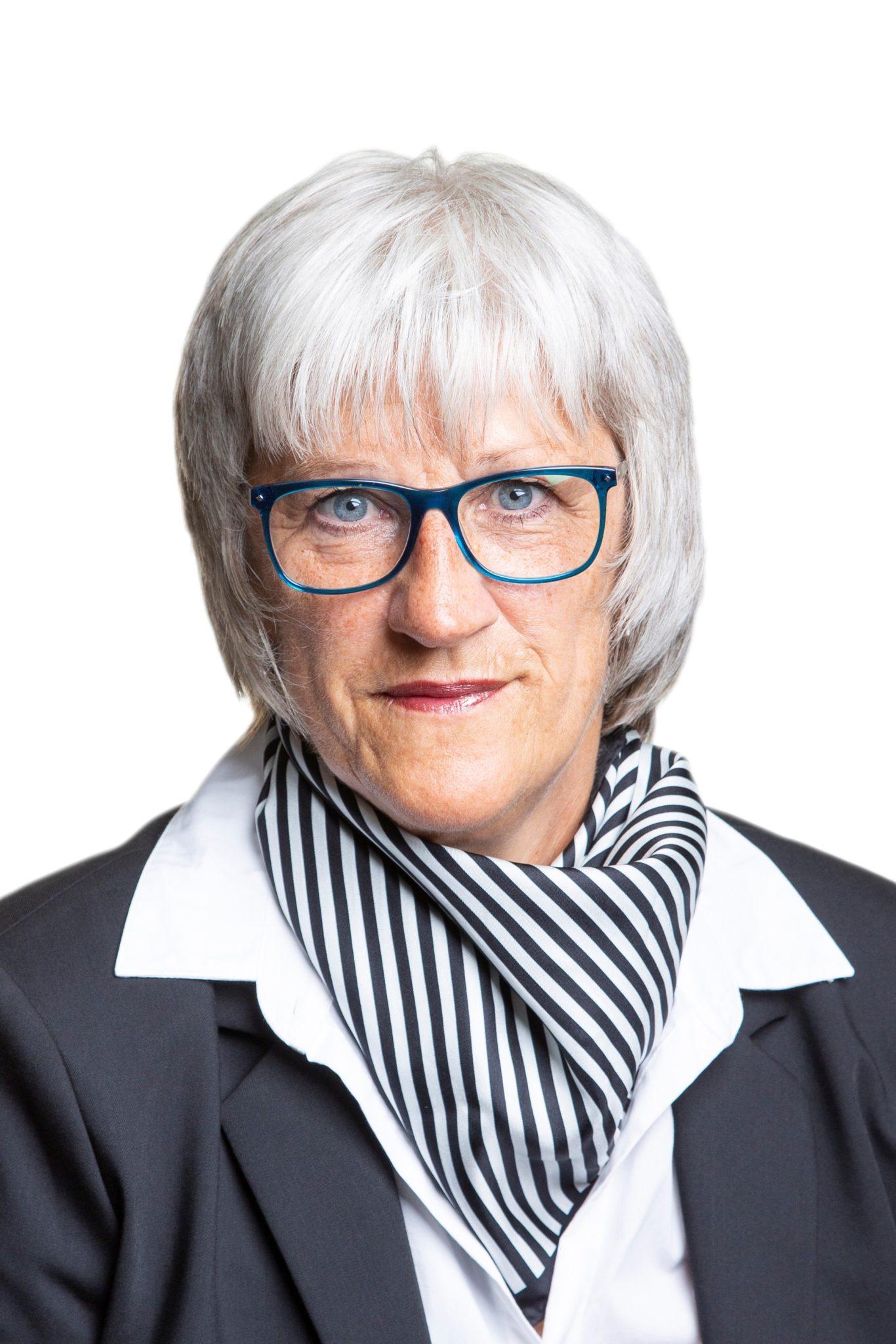 Lotte Petersen