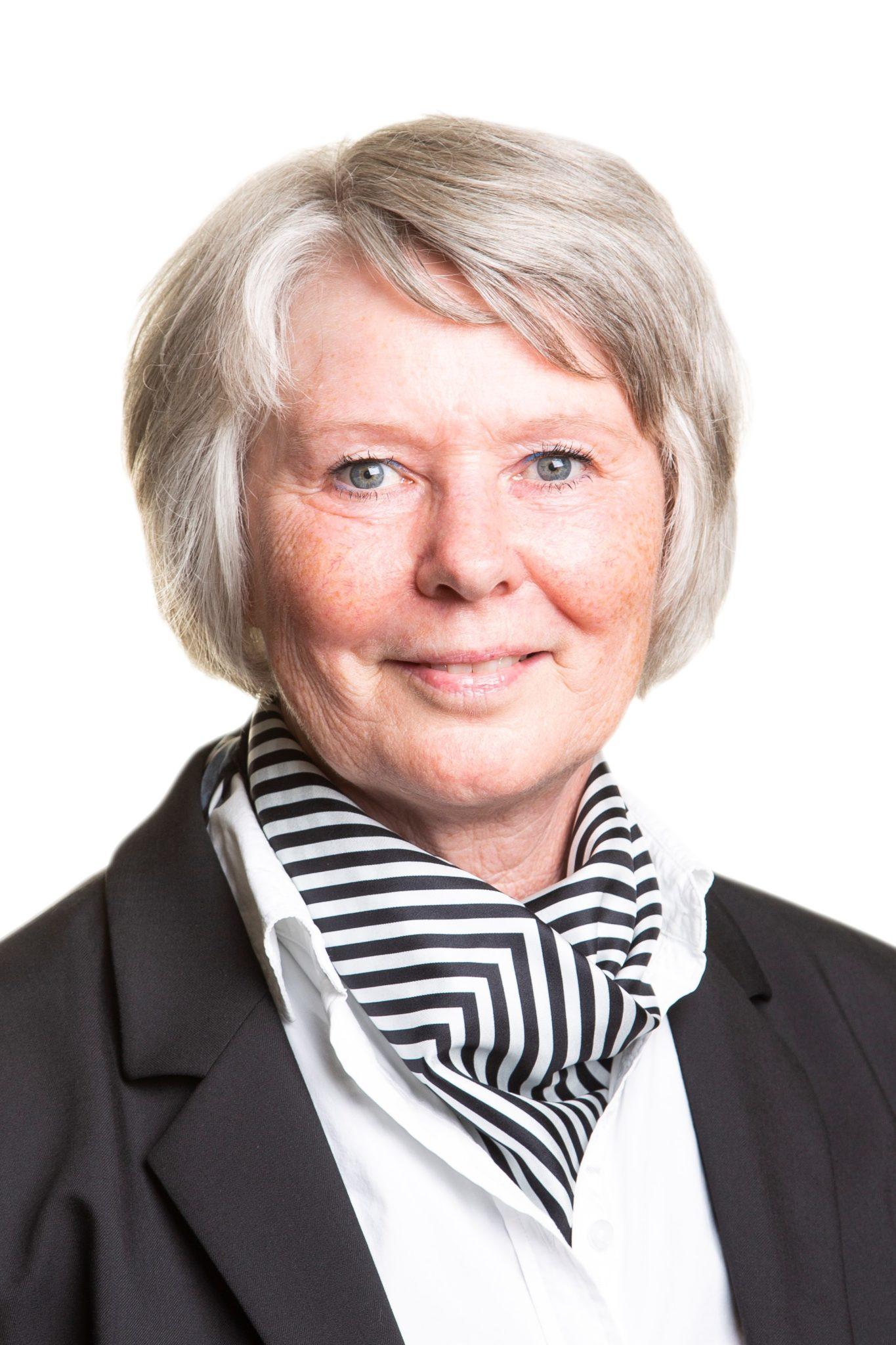 Merete Røntorp