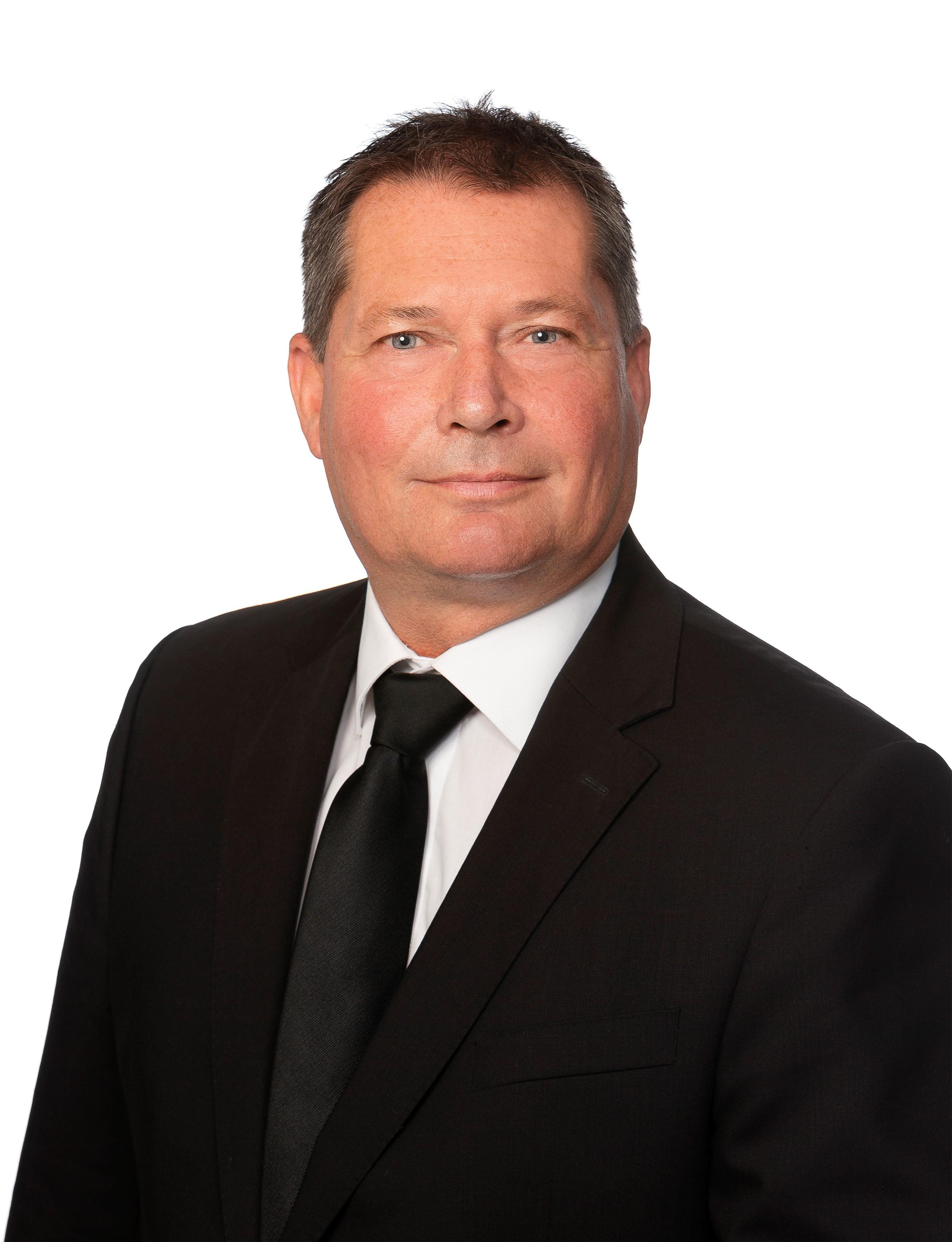 Bedemand Jesper Orlien