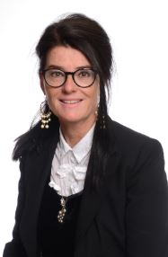 Marianne Gyldholm, bedemand