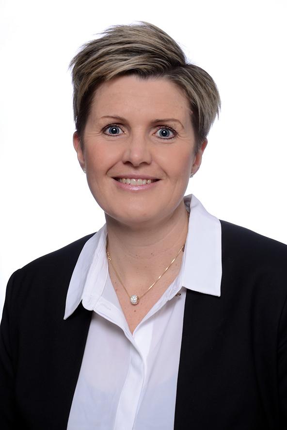 Pernille Rasmussen, bedemand