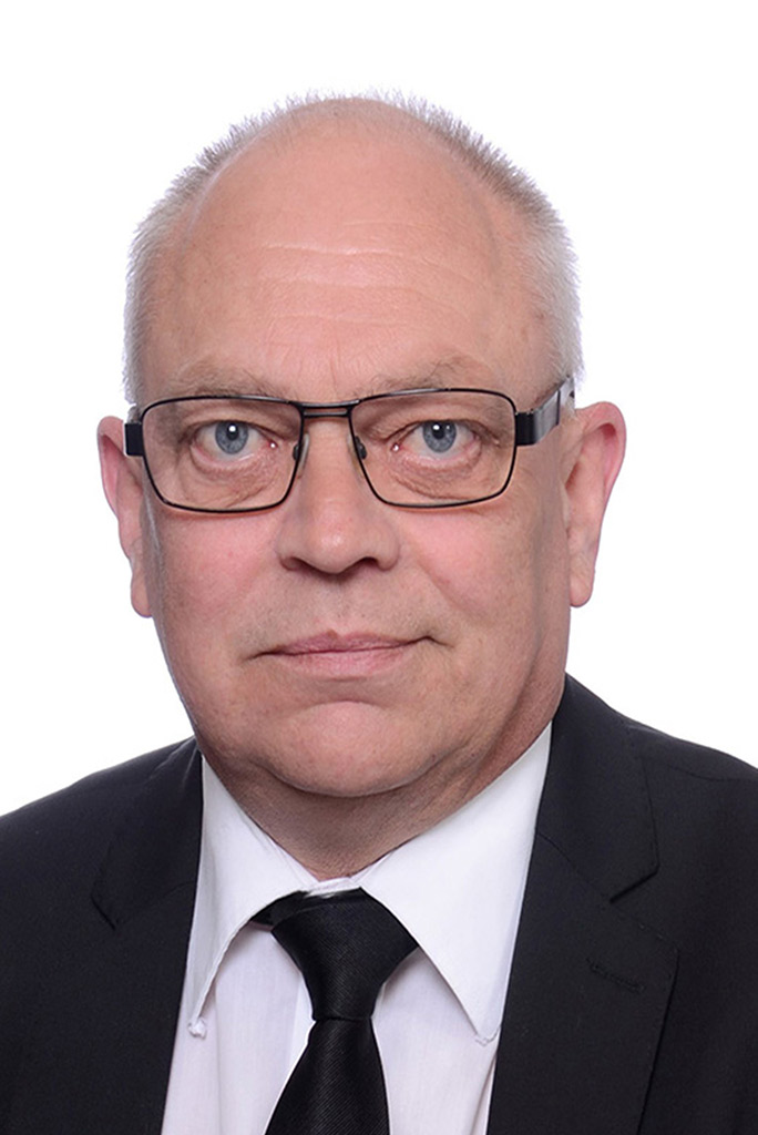 Bjarne Jensen, bedemand