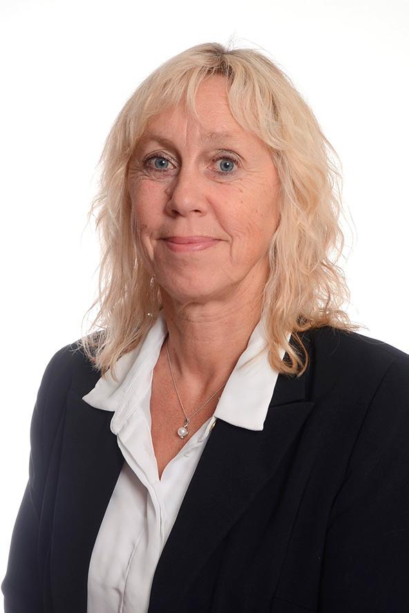 Birgit Mortensen, bedemand